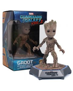 Guardians of the Galaxy Baby Groot Electric Bluetooth Speaker