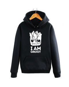 Guardians of the Galaxy I am Groot Pullover Hoodie