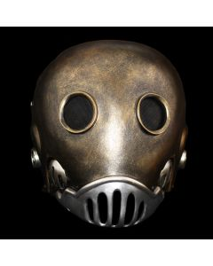 Horror The Clockwork Man Hellboy Cosplay Mask