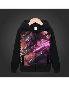 League of Legends Fiora Hoodies Jackets