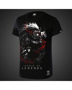 League of Legends LOL Diana T-Shirt