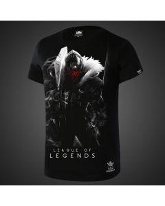 League of Legends LOL Jhin T-Shirt