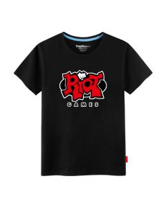 League of Legends LOL Riot Games Tee Shirt