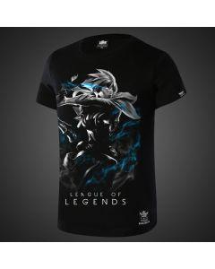 League of Legends LOL Riven T-Shirt