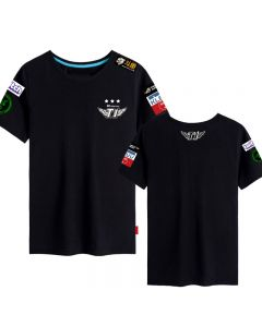 League of Legends LOL SK telecom T1 SKT Tee Shirt
