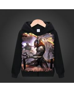 League of Legends Master Yi Hoodies Jackets