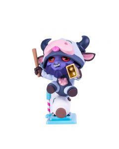 league of legends Moo Cow Alistar PVC Action Figure