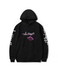 Lil Peep Printed Pullover Hoodie Sweatshirt