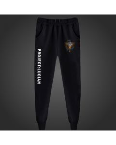 Lucian League of Legends Trousers Sweatpants