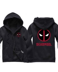 Marvel Deadpool Hoodie Jacket