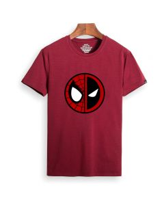 Marvel Deadpool Short Sleeve T-Shirt