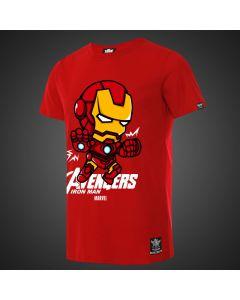 Marvel Iron Man Shirt - Men's