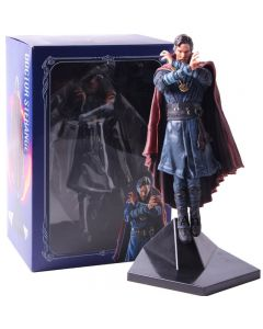 Marvel Iron Studios Doctor Strange PVC Action Figure