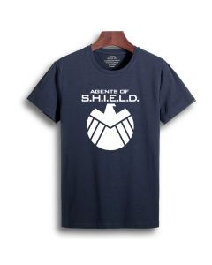 Marvel's Agents of SHIELD Short Sleeve T-Shirt