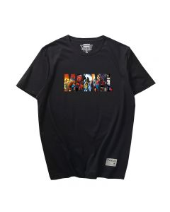 Marvel's The Avengers Cotton T-shirt