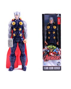 Marvel the Avengers Thor PVC Action Figure Model