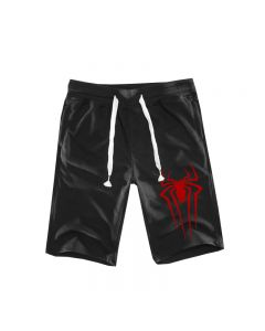 Marvel Spider-Man Home Casual Shorts Trousers