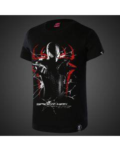 Marvel Spiderman Man Shirt - Men's