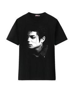 Michael Jackson The King of Pop T shirt