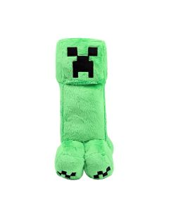 Minecraft Cooly Creeper Plush Toy Doll