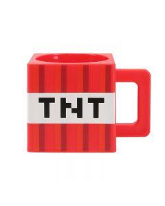 Minecraft TNT Mug Tee Cup