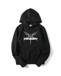 Mineski Printed Pullover Hoodie