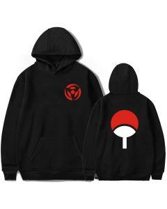Naruto Pullover Hoodie Sweatshirt