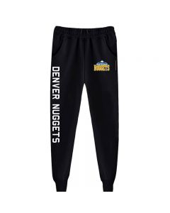 NBA Denver Nuggets Printed Sweatpants