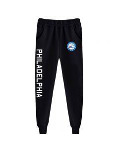 NBA Philadelphia 76ers Printed Sweatpants