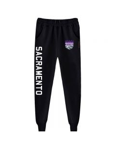 NBA Sacramento Kings Printed Sweatpants