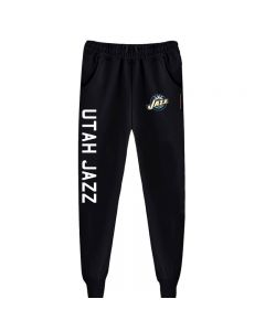 NBA Utah Jazz Printed Sweatpants