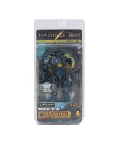NECA Pacific Rim Anchorage Attack Gipsy Danger Action Figure Toy