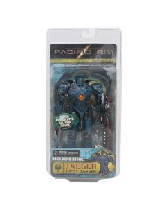 NECA Pacific Rim Hong Kong Brawl Gipsy Danger Action Figure Toy