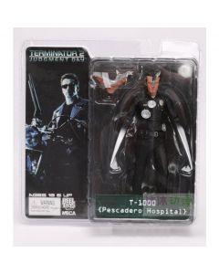 NECA The Terminator 2 T-1000 Pescadero Hospital Action Figure