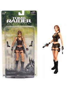 NECA Tomb Raider Underworld Lara Croft Action Figure