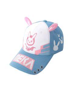 Overwatch D.va Meka Baseball Cap Hat