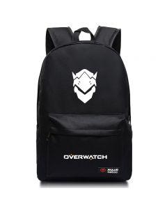 Overwatch Genji Backpack School Bag