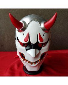 Overwatch Genji Face Mask