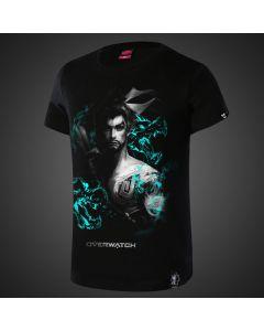 Overwatch Hanzo T shirt