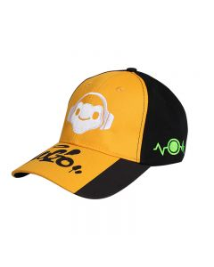 Overwatch Lucio Baseball Cap Hat