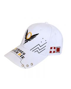 Overwatch Mercy Baseball Cap Hat