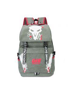 Overwatch Reaper Backpack Rucksack School Bag