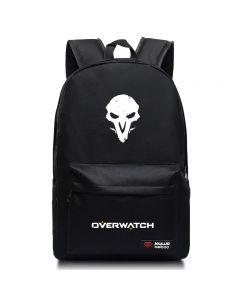 Overwatch Reaper Backpack School Bag