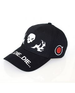 Overwatch Reaper Baseball Cap Hat