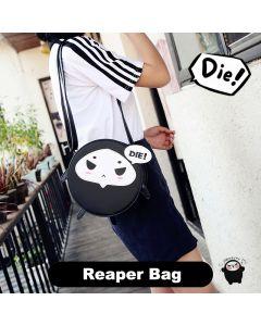Overwatch Reaper Crossbody Shoulder Bag
