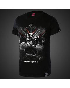 Overwatch Reaper T shirt