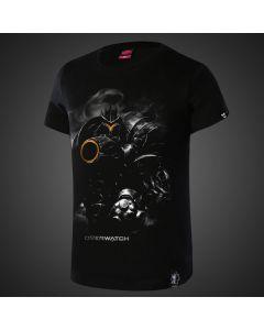 Overwatch Reinhardt Tee Shirt