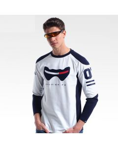 Overwatch Soldier 76 Premium Sweatshirt