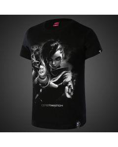 Overwatch Sombra T shirt