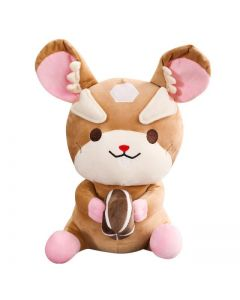 Overwatch Wrecking Ball Plush Soft Stuffed Toys Doll